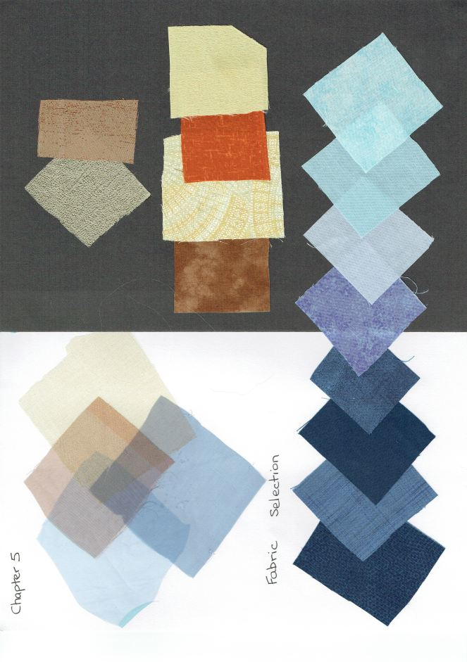 Page 1 Fabric selection 09022018